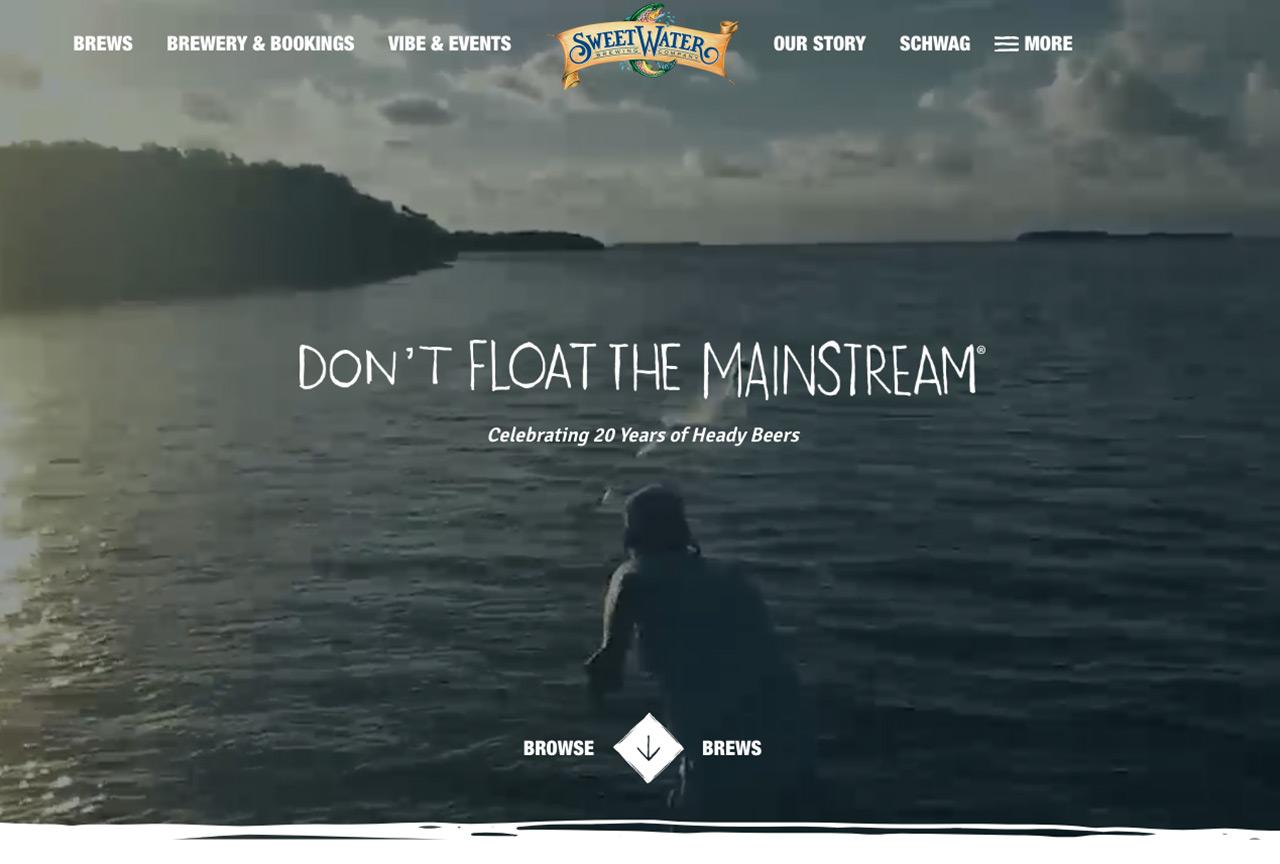 Sweetwater Desktop Screen Recording