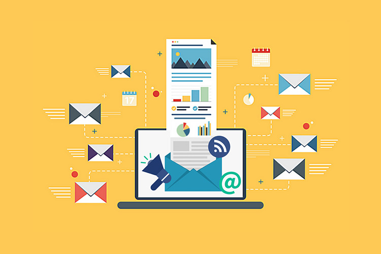 4 Email Marketing Tips to Amplify Your Open and Clickthrough Rates