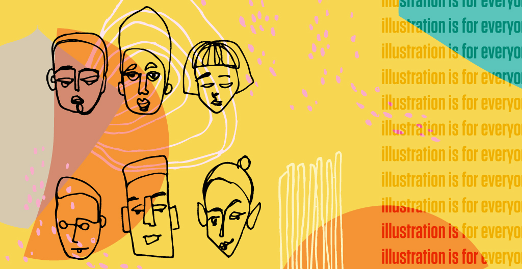 Drab to Dynamic: Leveraging Illustration Design for Your Brand