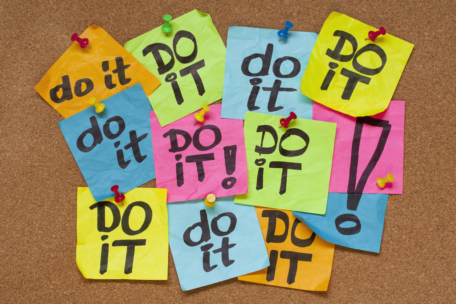 How to Avoid Procrastination: Strategies to Get Stuff Done