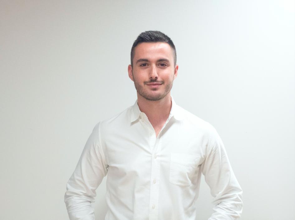 Dimitri Perdicaris - Sales Director at StackAdapt