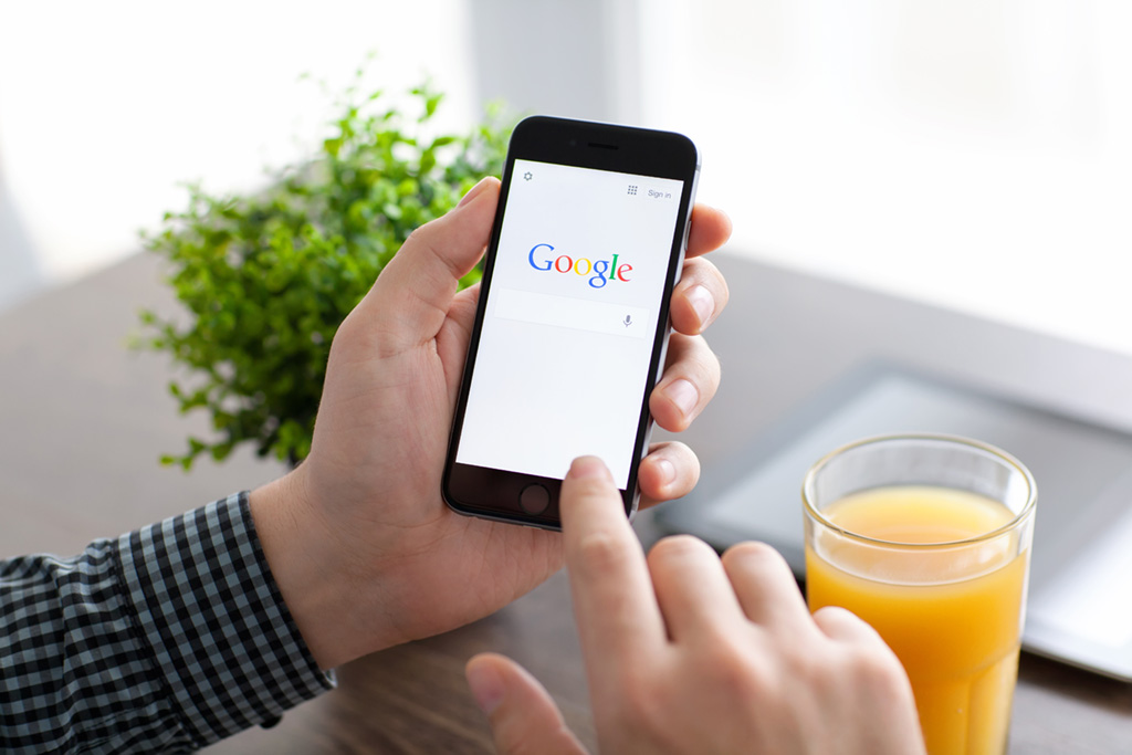 Paid Search Evolves to be #MobileFirst