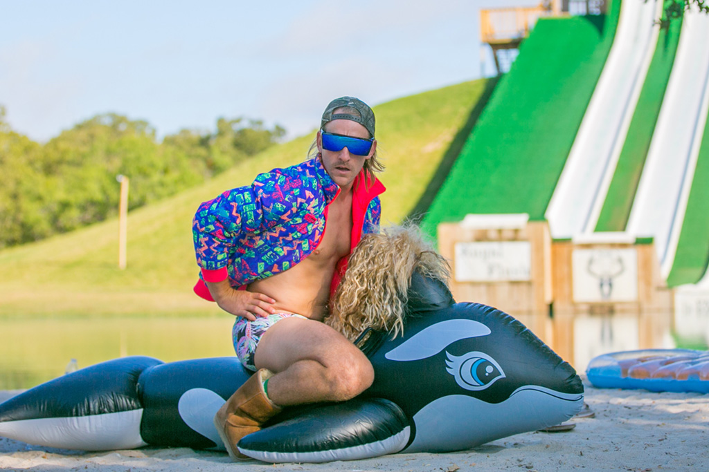 Chubbies: The Content Marketing Ninjas Disguised as a Short Shorts Company