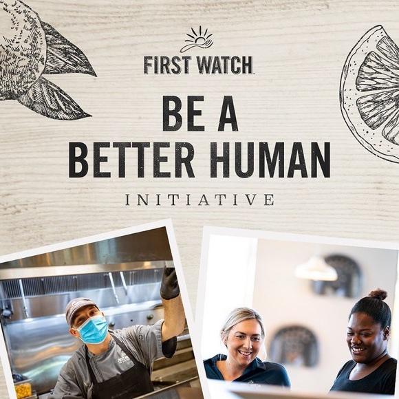 Be a Better Human Initiative